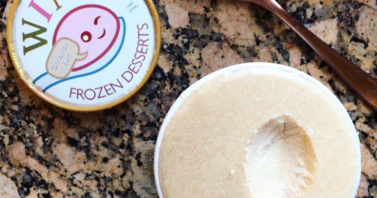 Vegan Keto Ice Cream Review: Wink Frozen Dessert