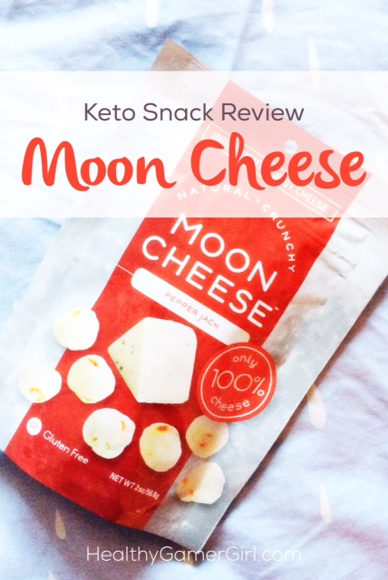 healthy gamer snack review moon cheese