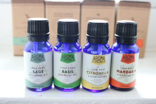 DIY Natural Bug Repellent 3 Ways | Healthy Gamer Girl - These easy essential oil recipes will keep the bugs away all summer!